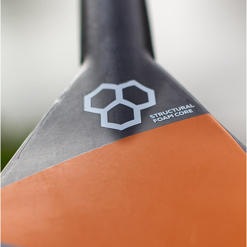 Red Paddle Co Red Paddle - Ultimate Carbon Vario - 2-delige SUP Peddel