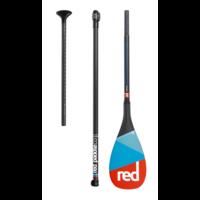 Red Paddle - Carbon 50 - 3-delige SUP Peddel