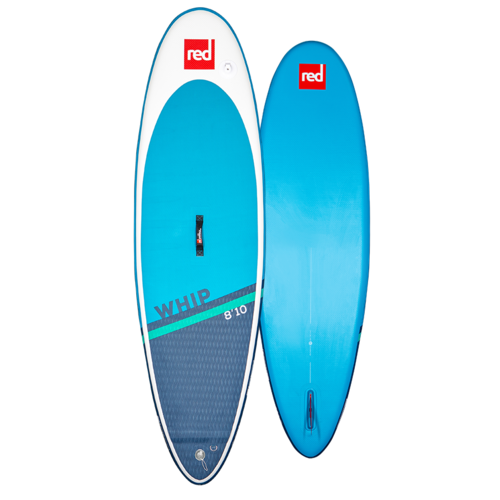 Red Paddle Co Red Paddle - 8'10 Surf Whip - SUP Board