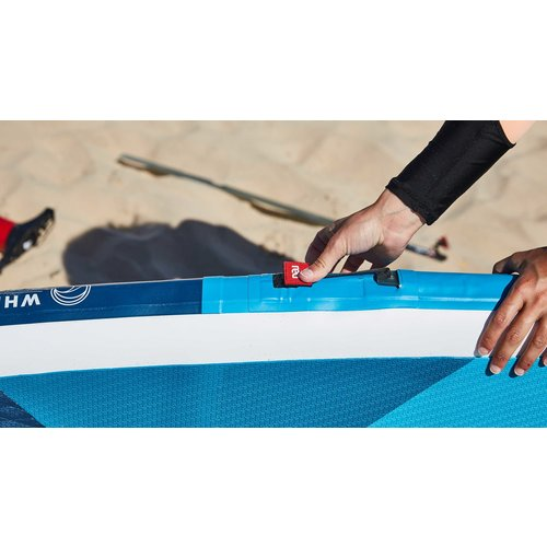 Red Paddle Co Red Paddle - 8'10 Surf Whip - SUP Board Set 2021