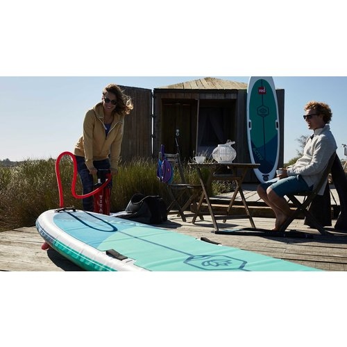 Red Paddle Co Red Paddle - 10'8 Activ Yoga - SUP Board 2021