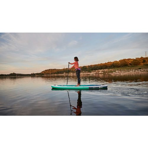 Red Paddle Co Red Paddle - 10'8 Activ Yoga - SUP Board Set 2021