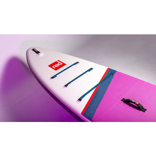 Red Paddle Co Red Paddle - 11'3 Sport SE - SUP Board Set 2021