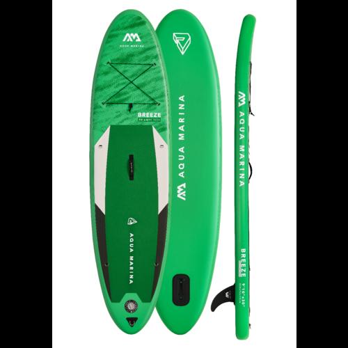 Aqua Marina Aqua Marina - Breeze 9'10 - SUP Board Set 2021