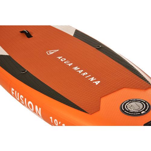 Aqua Marina Aqua Marina - Fusion 10'10 - SUP Board Set 2021