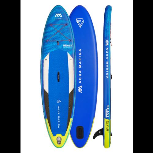 Aqua Marina Aqua Marina - Beast 10'6 - SUP Board Set 2021