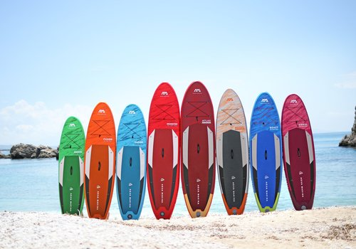 Alle SUP Board Sets