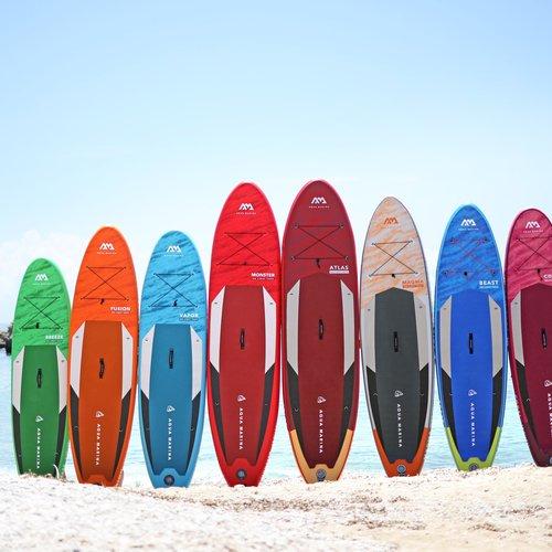 SUP Board Set kopen?