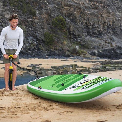 Opblaasbare SUP board kopen?