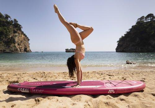Yoga SUP Sets