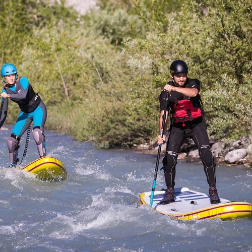Wildwater SUP Sets