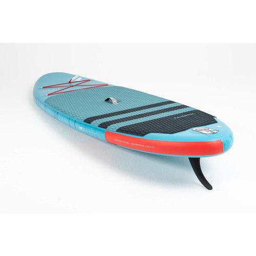 Fanatic Fanatic - Fly Air Pure 9'8 - SUP Board Set 2021