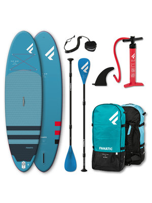 Fanatic Fanatic - Fly Air Pure 10'8 - SUP Board Set