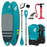 Fanatic - Fly Air Premium 10'8 - SUP Board Set