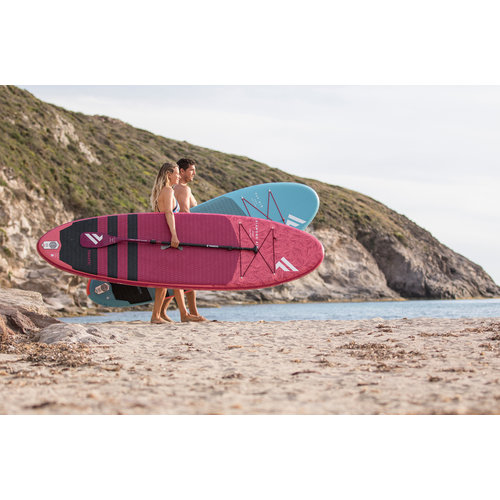 Fanatic Fanatic - Diamond Air 9'8 - SUP Board Set 2021
