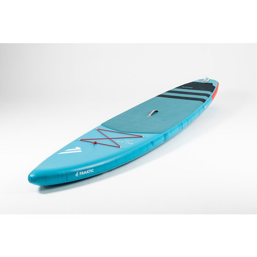 Fanatic Fanatic - Ray Air Pure 11'6 - SUP Board Set 2021