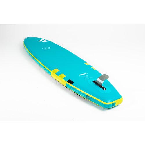 Fanatic Fanatic - Ray Air Premium 11'6 - SUP Board Set 2021