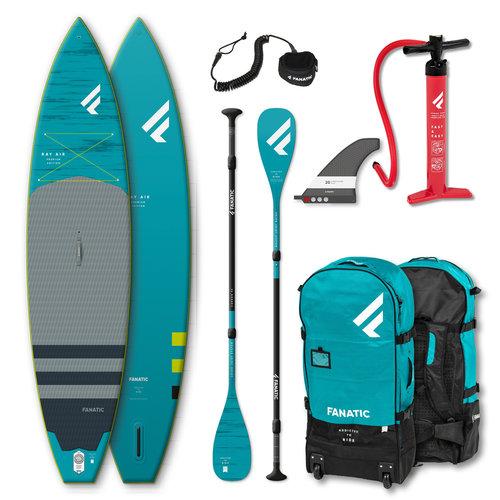 Fanatic Fanatic - Ray Air Premium 12'6 - SUP Board Set