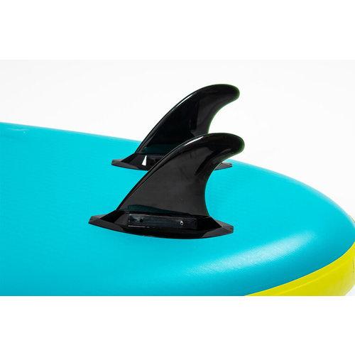 Fanatic Fanatic - Ray Air Pocket 11'6 - SUP Board Set 2021