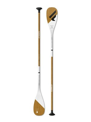 Fanatic Fanatic - Bamboe Carbon 50 - Fixed SUP Peddel