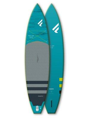 Fanatic Fanatic - Ray Air Premium 12'6 - SUP Board