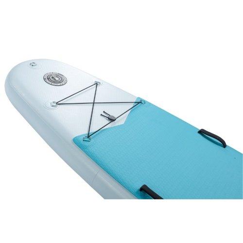 MOAI MOAI - Allround 12'4 - SUP Board Set 2021