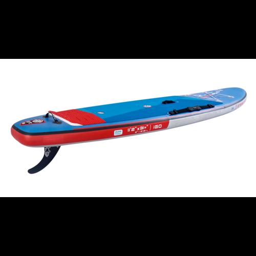 Starboard SUP Starboard - iGO Deluxe 12'0 -SUP Board 2021