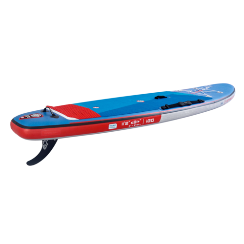 Starboard SUP Starboard - iGO Deluxe 11'2 - SUP Board 2021