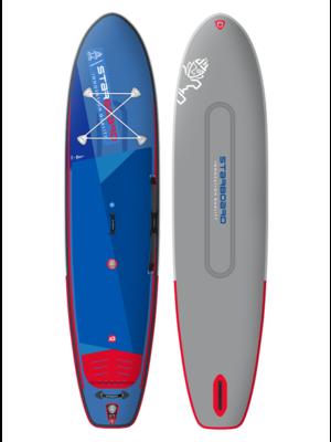 Starboard SUP Starboard - iGO Deluxe 11'2 - SUP Board