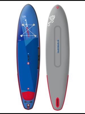 Starboard SUP Starboard - iGO Deluxe 12'0 - SUP Board
