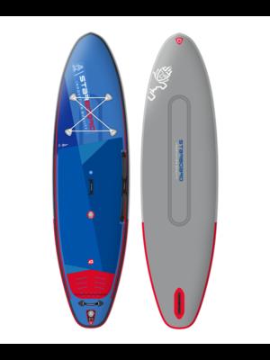 Starboard SUP Starboard - iGO Deluxe 10'8 - SUP Board