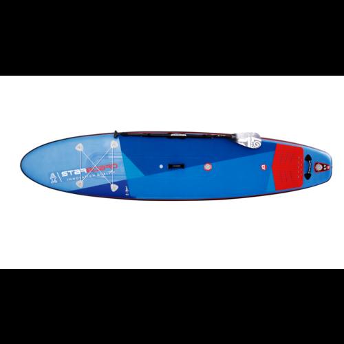 Starboard Starboard - iGO Deluxe 10'8- SUP Board 2021