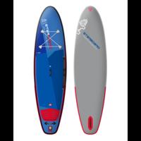 Starboard - iGO Deluxe 10'4 - SUP Board