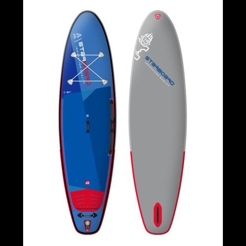 Starboard SUP Starboard - iGO Deluxe 10'4 - SUP Board