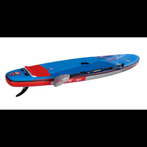 Starboard SUP Starboard - iGO Deluxe 10'4 - SUP Board 2021