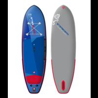 Starboard - iGO Deluxe 10'0 - SUP Board