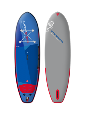 Starboard SUP Starboard - iGO Deluxe 10'0 - SUP Board