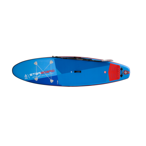 Starboard Starboard - iGO Deluxe 10'0 - SUP Board 2021
