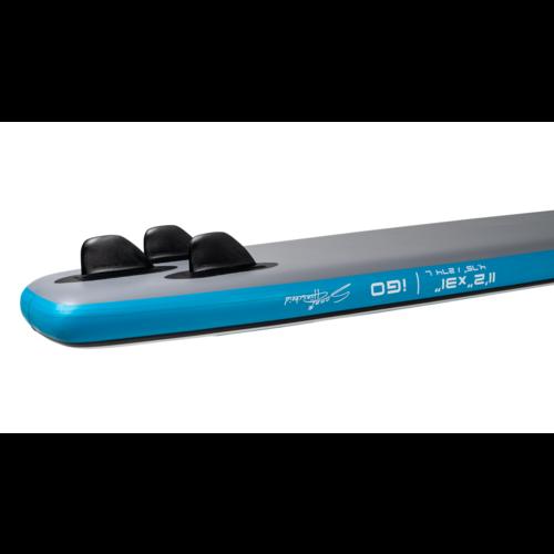 Starboard SUP Starboard - iGO Tikhine Wave 10'2 - SUP Board 2021