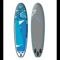 Starboard - iGO Tikhine Wave 10'2 - SUP Board