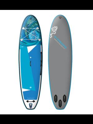 Starboard SUP Starboard - iGO Tikhine Wave 10'2 - SUP Board