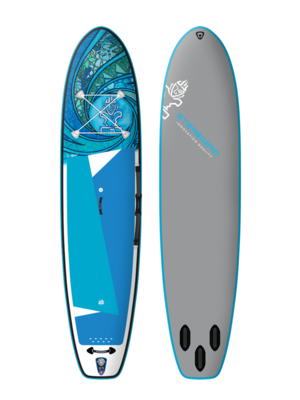 Starboard SUP Starboard - iGO Tikhine Wave 11'2 - SUP Board