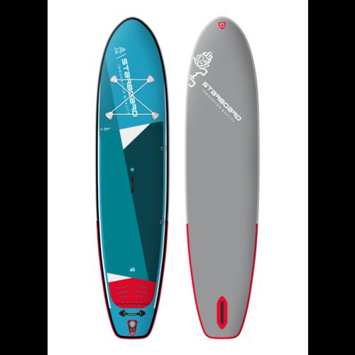 Starboard SUP Starboard - iGO Zen 11'2 - SUP Board 2021