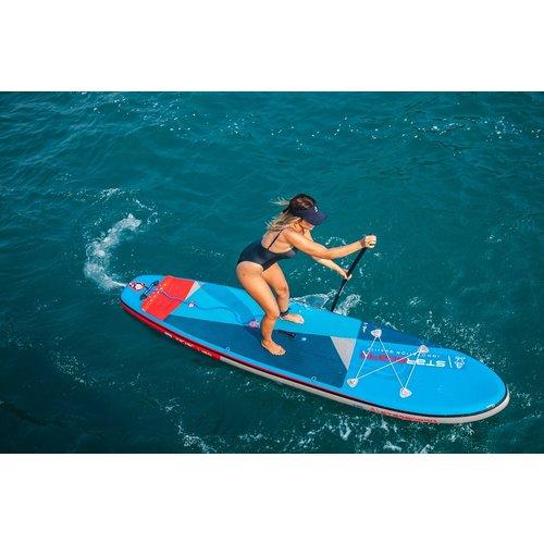 Starboard SUP Starboard - iGO Zen 10'8 - SUP Board 2021