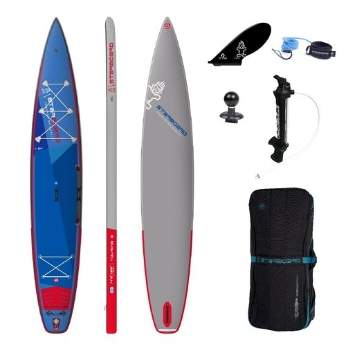 Starboard SUP Starboard - Touring Deluxe 14'0 - SUP Board 2021