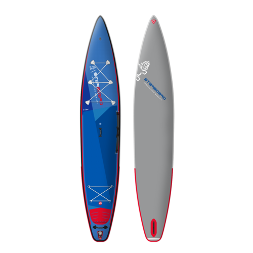 Starboard SUP Starboard - Touring Deluxe 14'0 - SUP Board