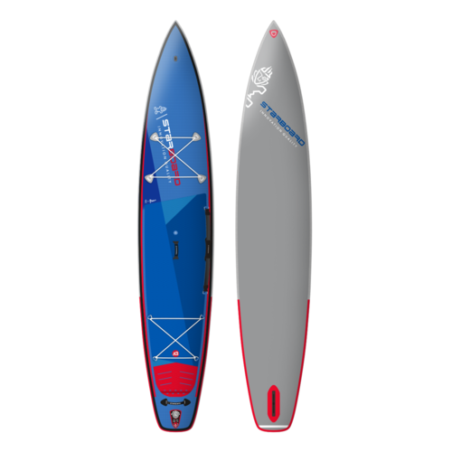 Starboard SUP Starboard - Touring Deluxe 12'6 - SUP Board