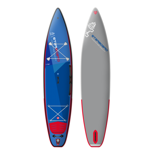 Starboard SUP Starboard - Touring Deluxe 11'6 - SUP Board