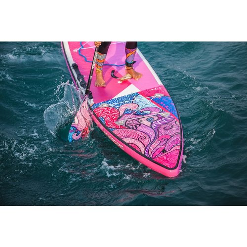 Starboard SUP Starboard - Touring Tikhine Sun 11'6 - SUP Board 2021