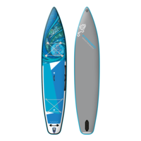 Starboard - Touring Tikhine Wave 12'6 - SUP Board